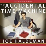 Accidental Time Machine