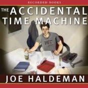 Accidental Time Machine