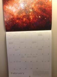 Calendar 2013.02.16